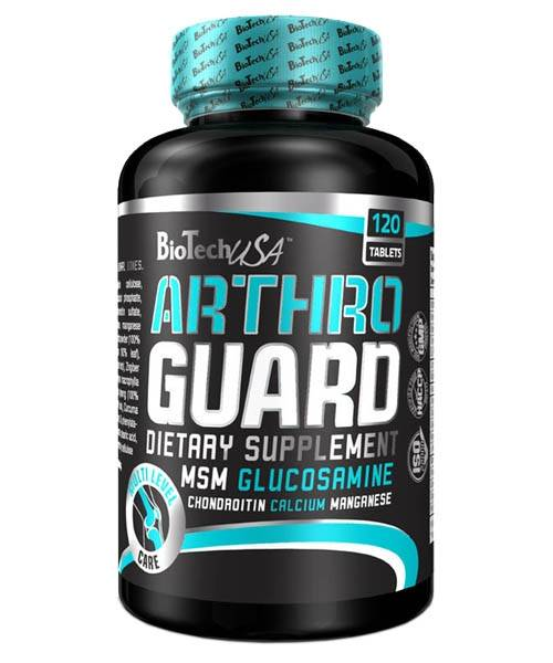 Arthro Guard Biotech Nutrition 60 капс.