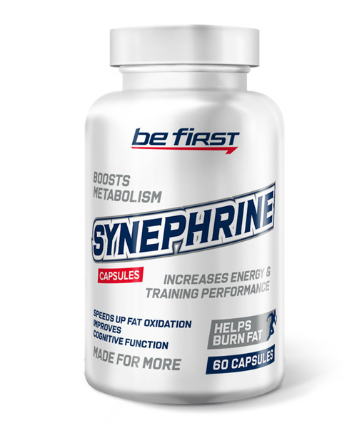 Synephrine BE First