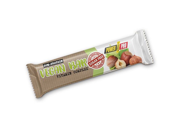 Vegan Bar Powerpro