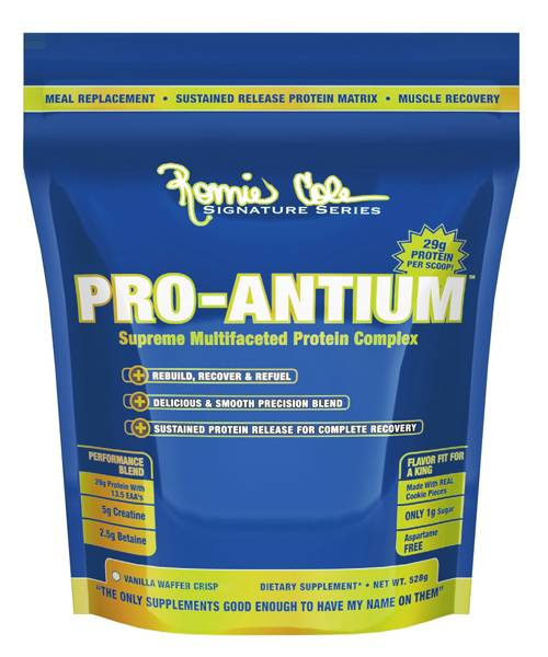 Pro-antium Ronnie Coleman Signature Series 1020 гр.