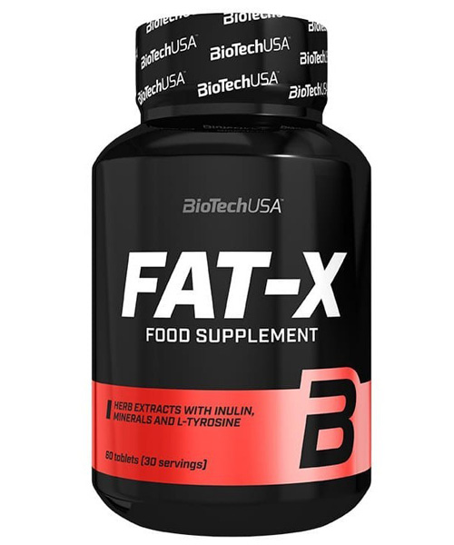 Fat-x Biotech Nutrition