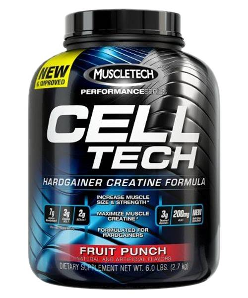 Cell-tech Perfomance Series Muscletech 2722 г