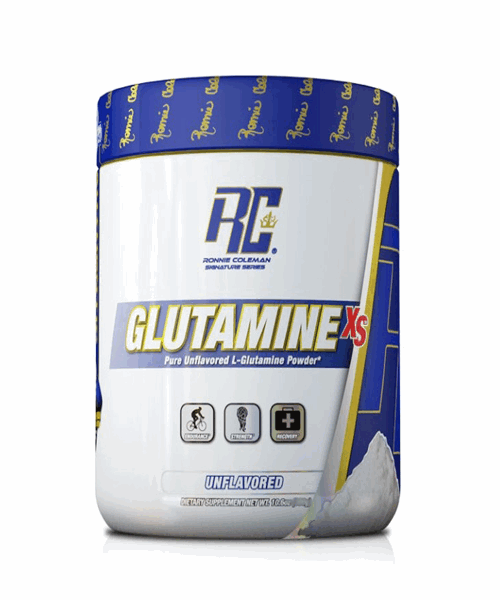 Glutamine-xs Ronnie Coleman Signature Series 1 000 гр.