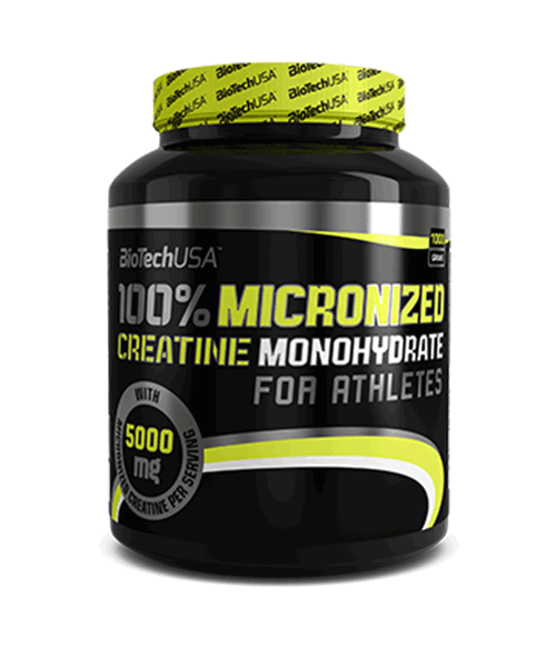 Creatine Monohydrate Biotech Nutrition 300 г