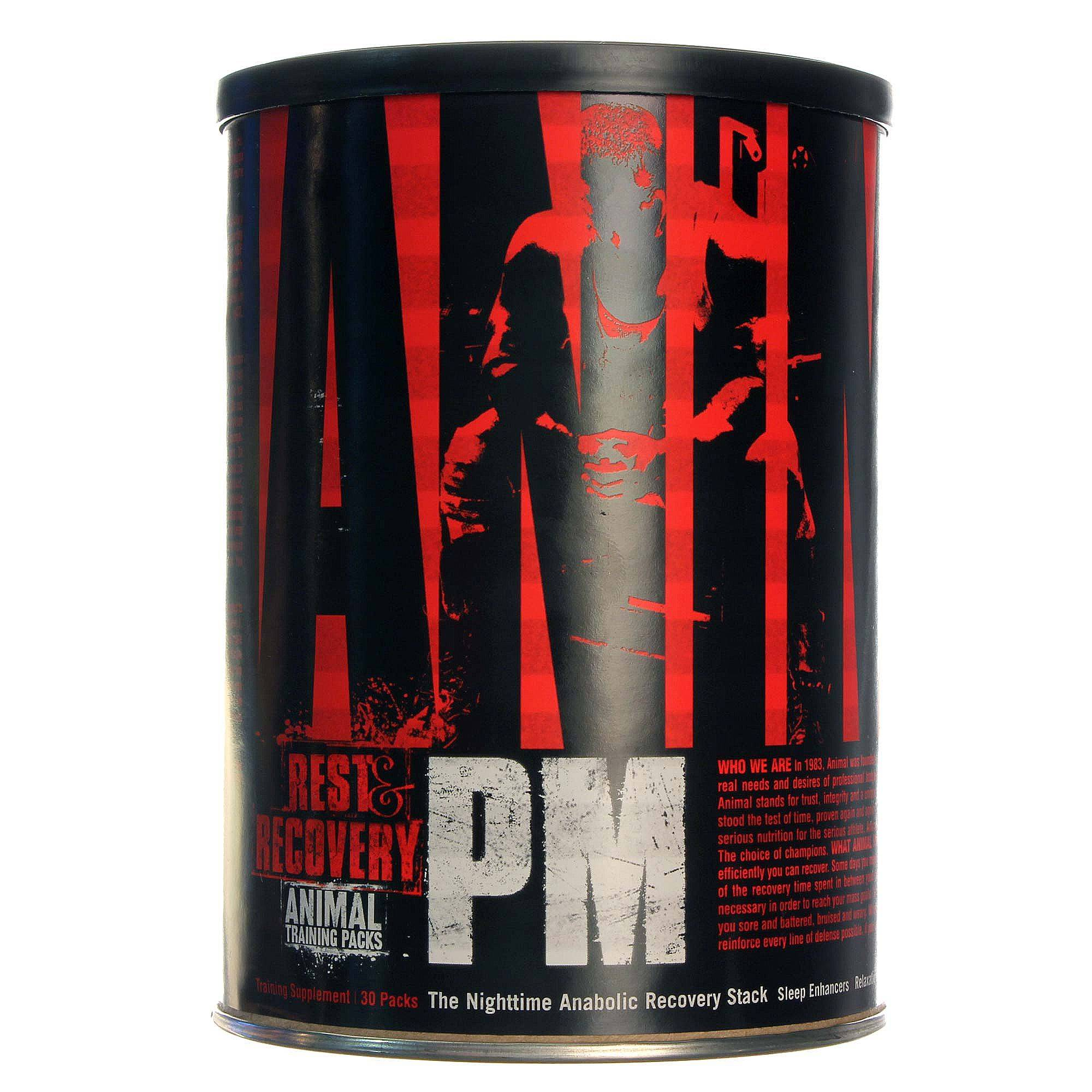 Animal PM Universal Nutrition 30 пак.