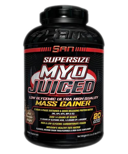 Myo Juiced SAN 2268 г