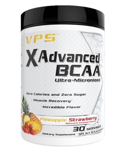 X Advanced Bcaa VPS 440 г