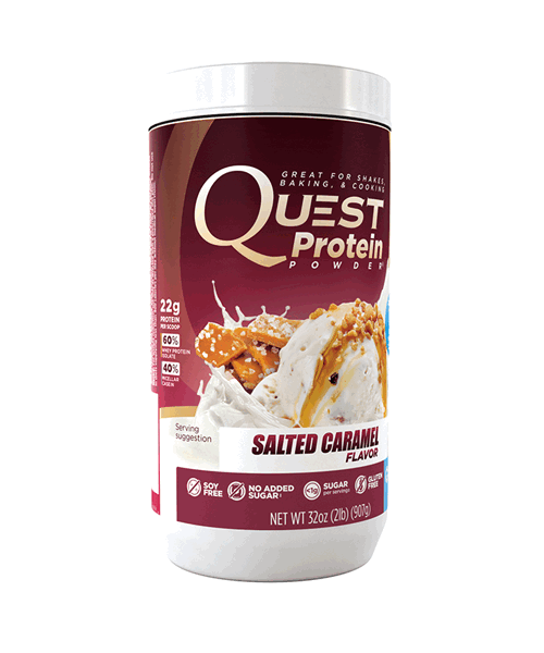 Quest Protein Quest 907 гр.