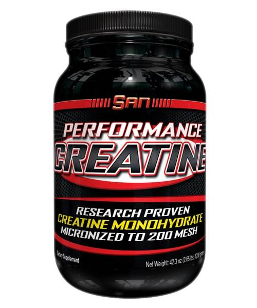 Performance Creatine SAN 1200 г