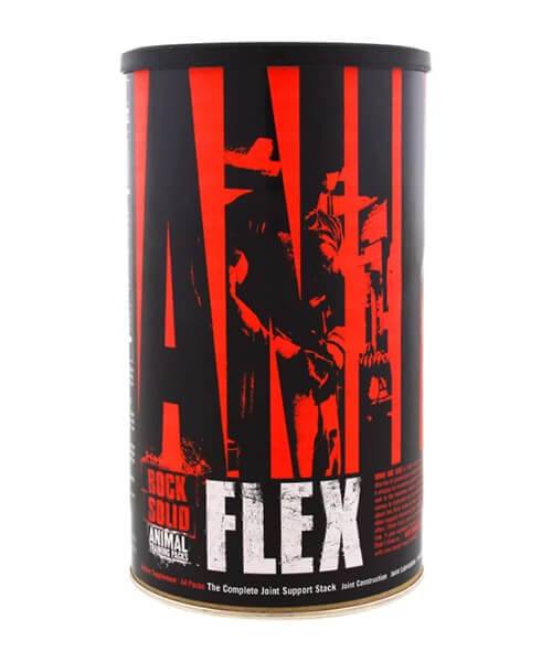 Animal Flex Universal Nutrition 44 пак.