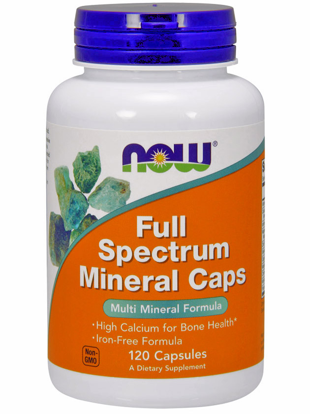 Full Spectrum Mineral NOW