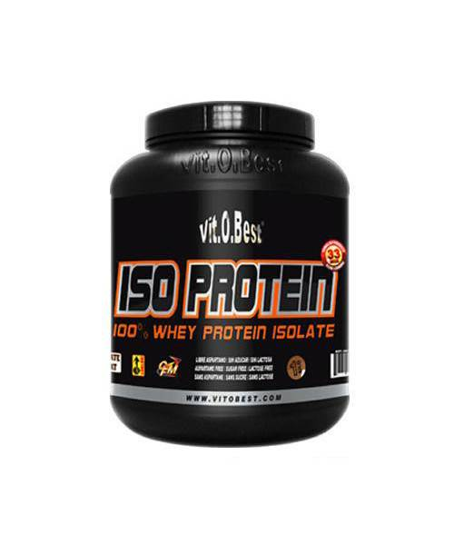 ISO Protein Vit.o.best 2000 гр.