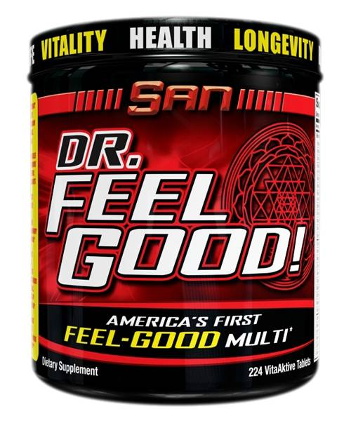 Dr. Feel Good SAN 224 таб.