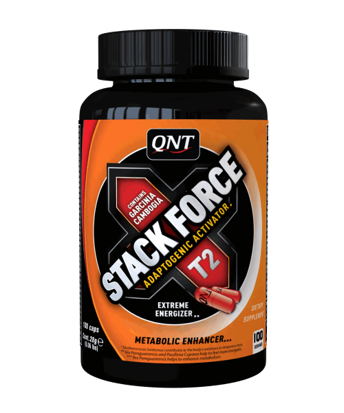 Stack Force QNT 100 капс.
