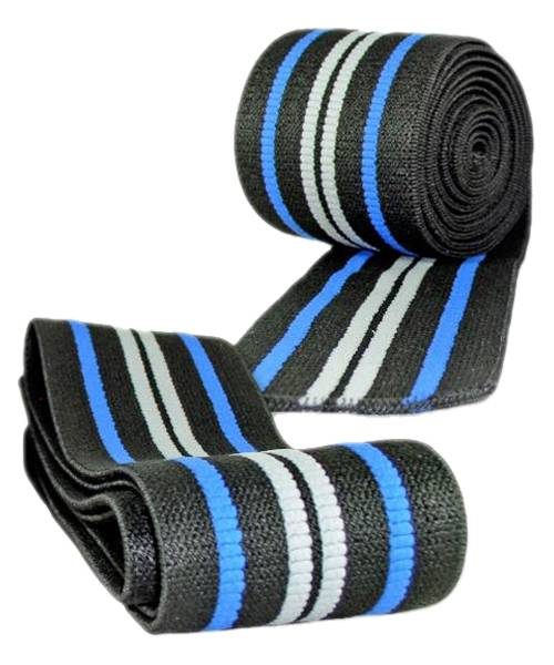 Titanium Knee Wraps Titan Support Systems