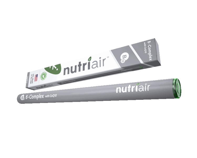 Испаритель B-complex With Coq-10 Nutriair