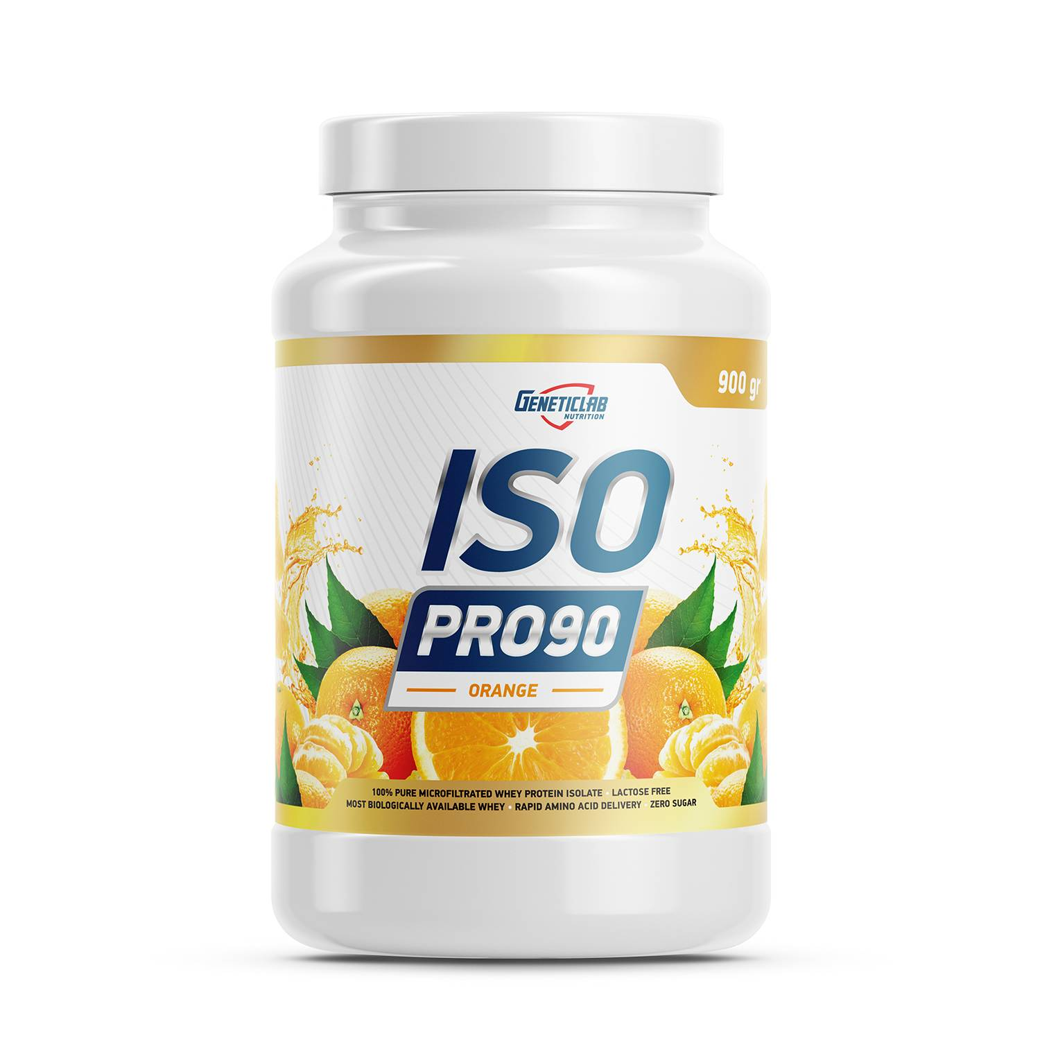 ISO Pro Genetic LAB 900 г