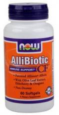 Allibiotic NOW 60 капс.