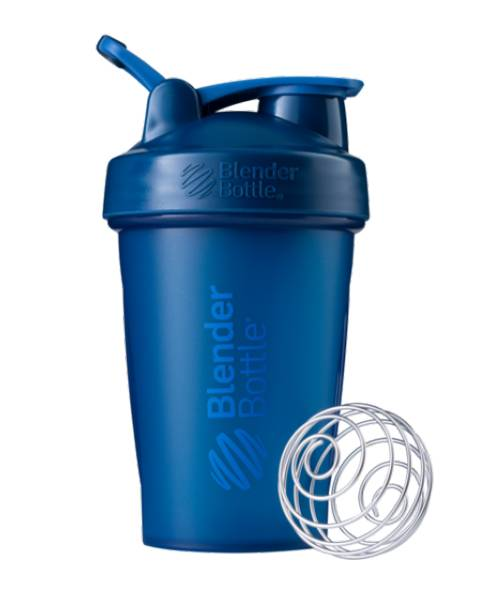 Classic Full Color, Цвет Неви (navy) Blender Bottle 591 мл.