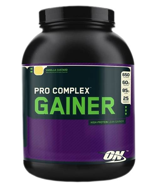 Pro Complex Gainer Optimum Nutrition 2304 г
