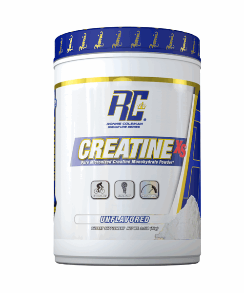 Creatine-xs Ronnie Coleman Signature Series 1 000 гр.