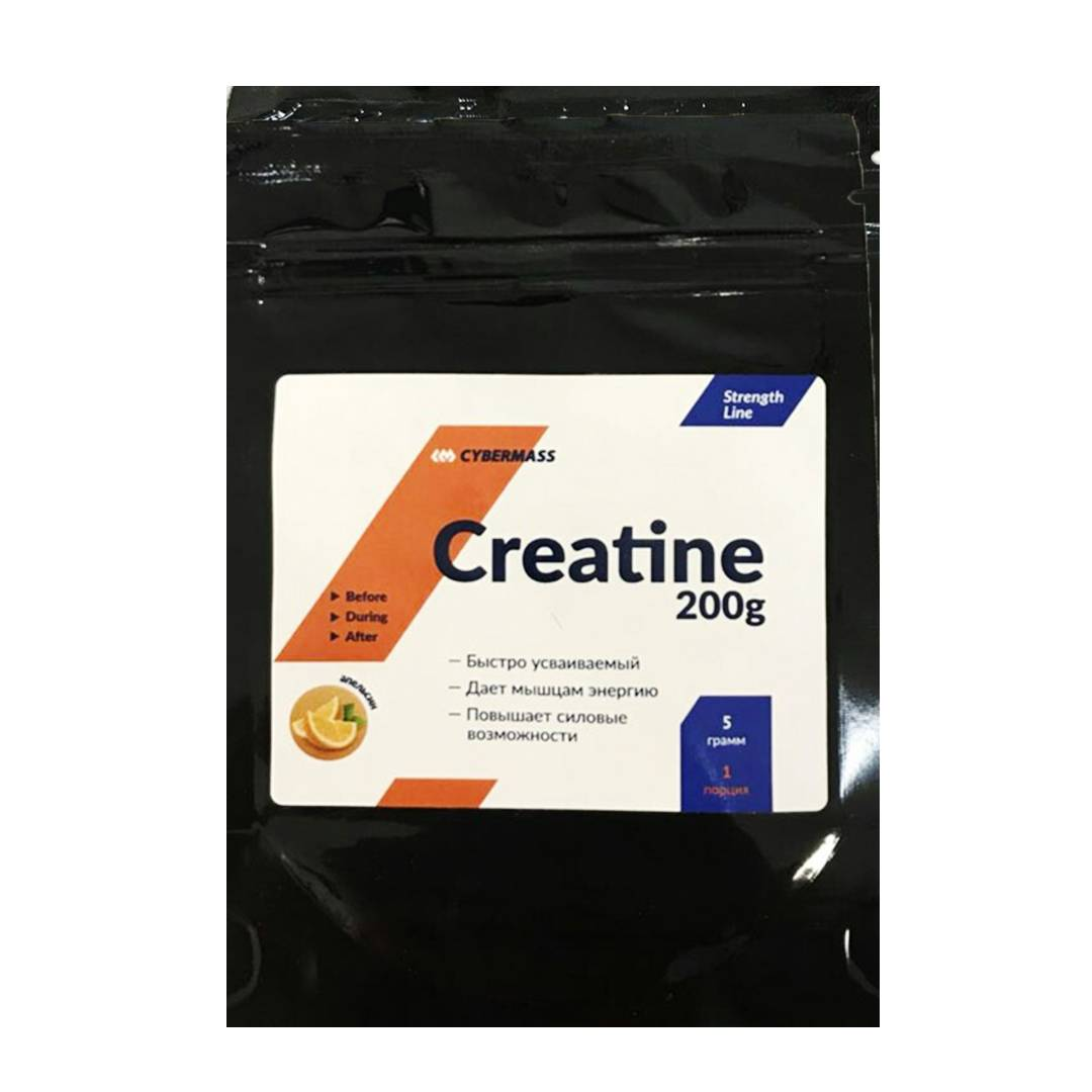 Creatine Cybermass 5 г