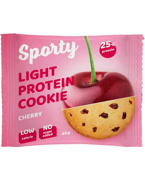 Protein Light Sporty