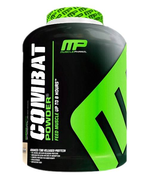 Combat Musclepharm 1 814 гр.