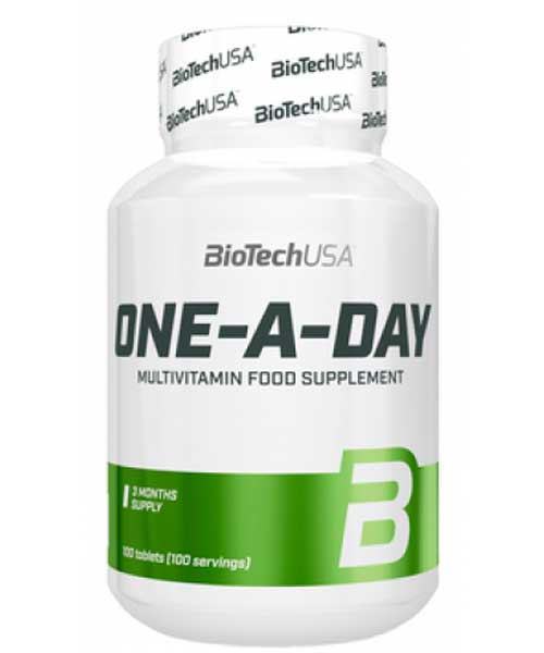 One A Day Biotech Nutrition