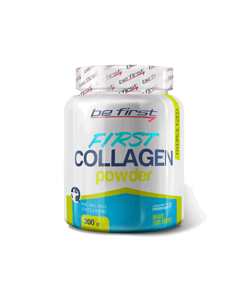 First Collagen BE First