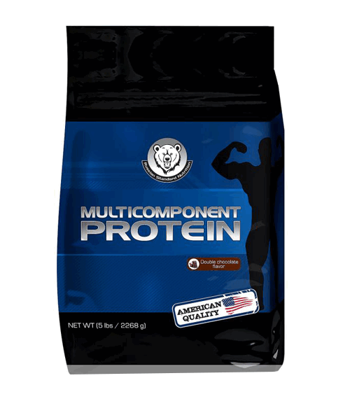 Multicomponent Protein RPS Nutrition 2268 гр.