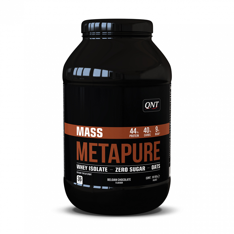 Metapure Mass + QNT