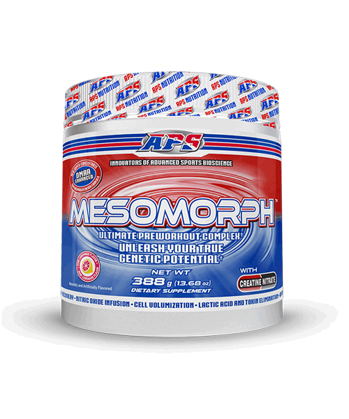 Mesomorph APS Nutrition 388 гр.