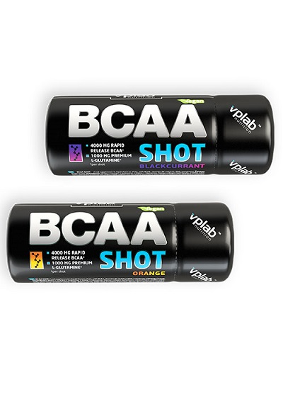 Bcaa Shot VP Laboratory