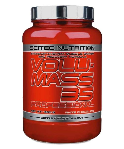 Volumass 35 Professional Scitec Nutrition 1200 г