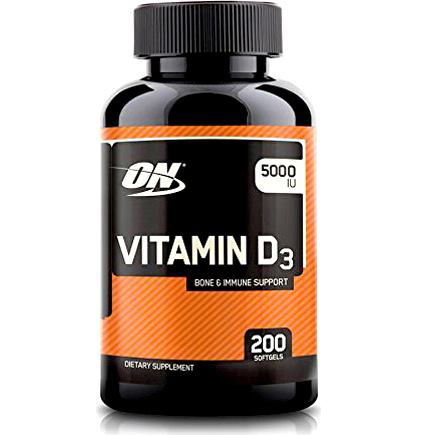 Vitamin D Optimum Nutrition