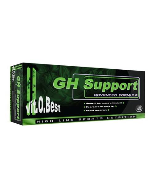 GH Support Vit.o.best