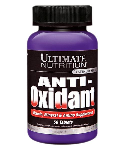 Anti-oxidant Ultimate Nutrition