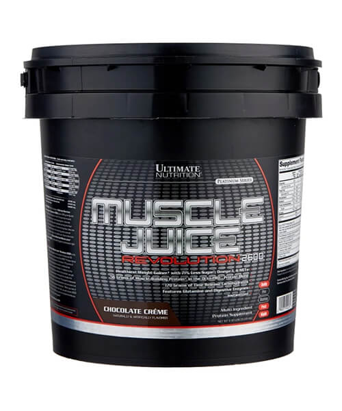 Muscle Juice Revolution 2600 Ultimate Nutrition 5035 г