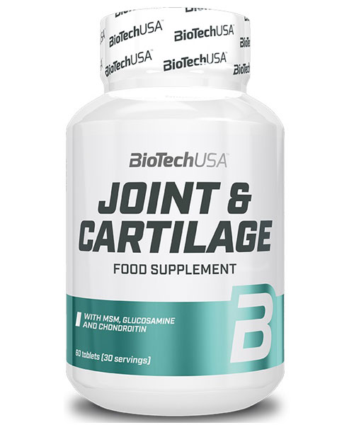 Joint & Cartilage Biotech Nutrition