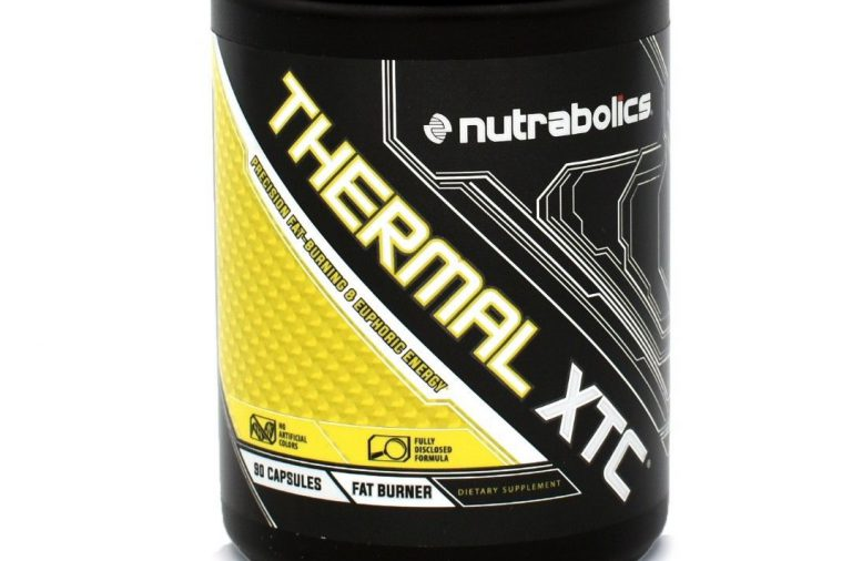 Thermal XTC Nutrabolics 90 капс.