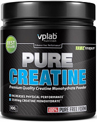 Pure Creatine VP Laboratory 300 г