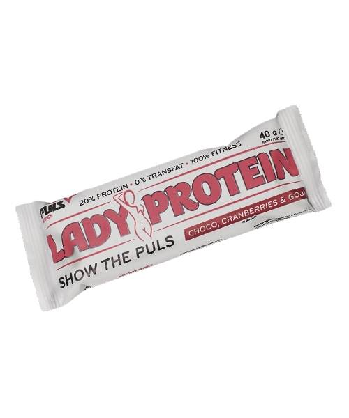 Lady Protein Puls Nutrition 40 гр.