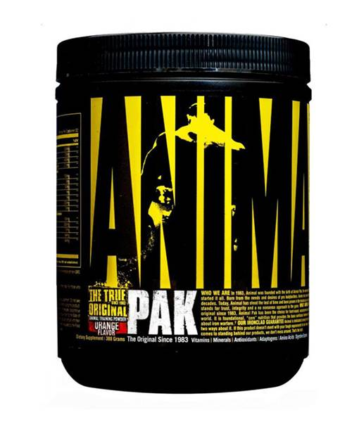 Animal Pak Powder Universal Nutrition 388 г
