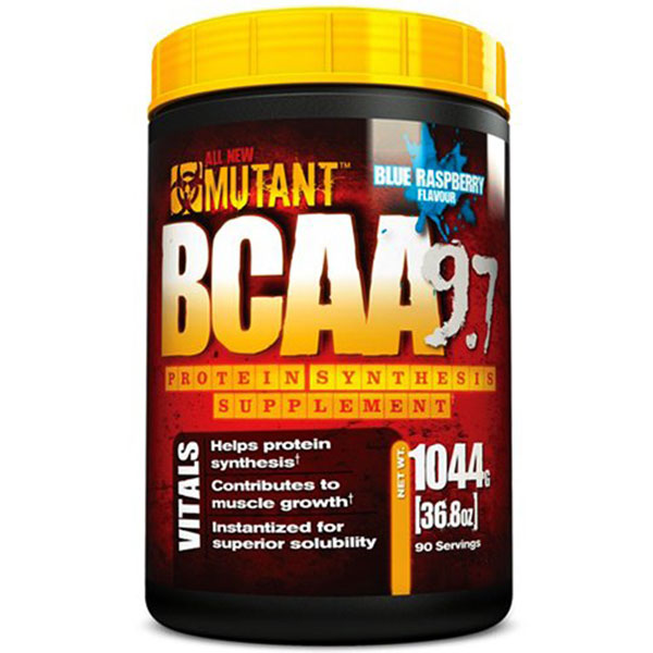 Mutant Bcaa FIT Foods 1044 г