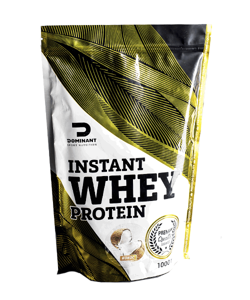 Whey Protein Dominant 1000 гр.