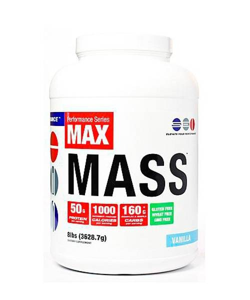 MAX MASS SEI Nutrition 3630 г