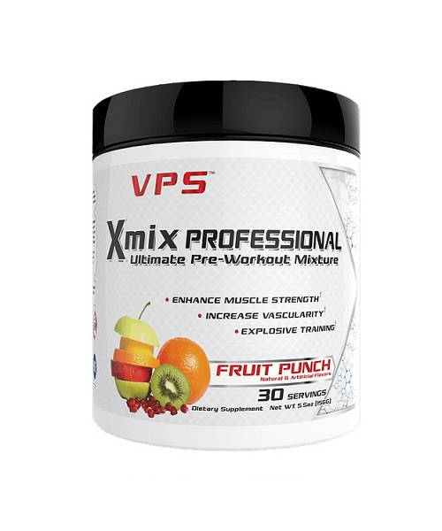 X-mix Professional VPS 156 г
