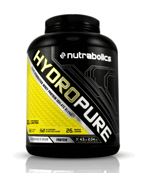 Hydropure Nutrabolics 2040 г