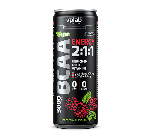 Bcaa Energy Drink VP Laboratory